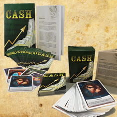 CASH the card game