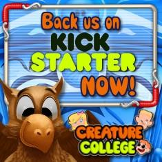 Creature College