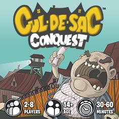 Cul De Sac Conquest