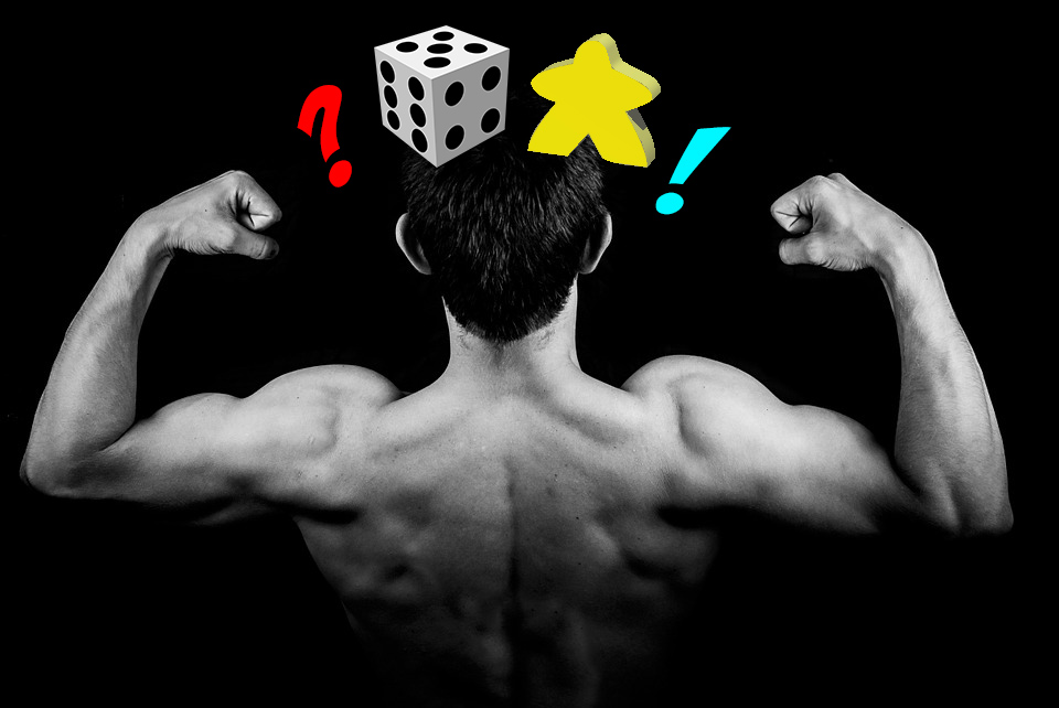4 Mental Exercises to Stretch Your Game Design Muscles