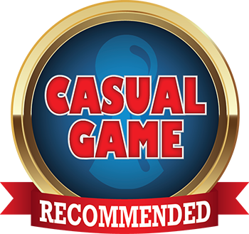 CGR Recommended Badge