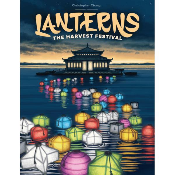 Lanterns: The Harvest Festival