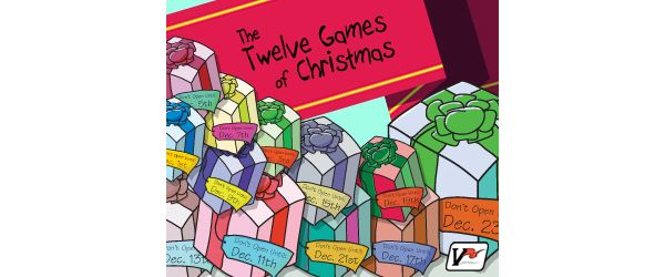 Victory Point Games Christmas Sale