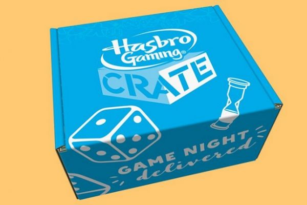 Hasbro Subscription Box