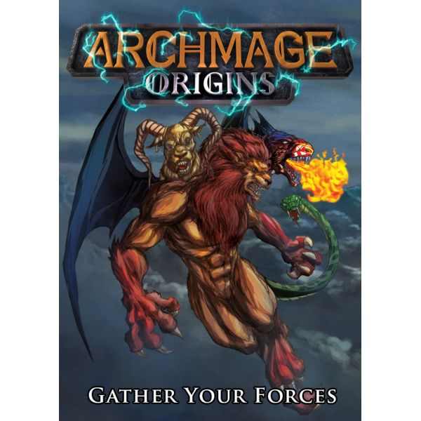 Archmage Origins