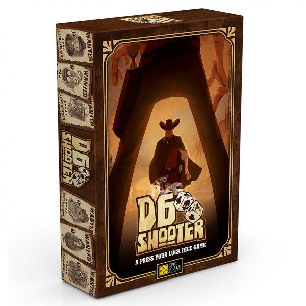 D6 Shooter