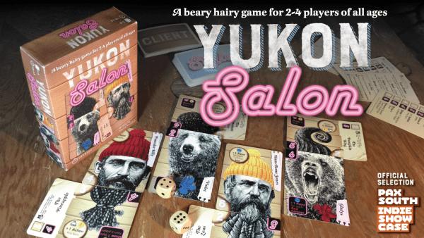 Yukon Salon
