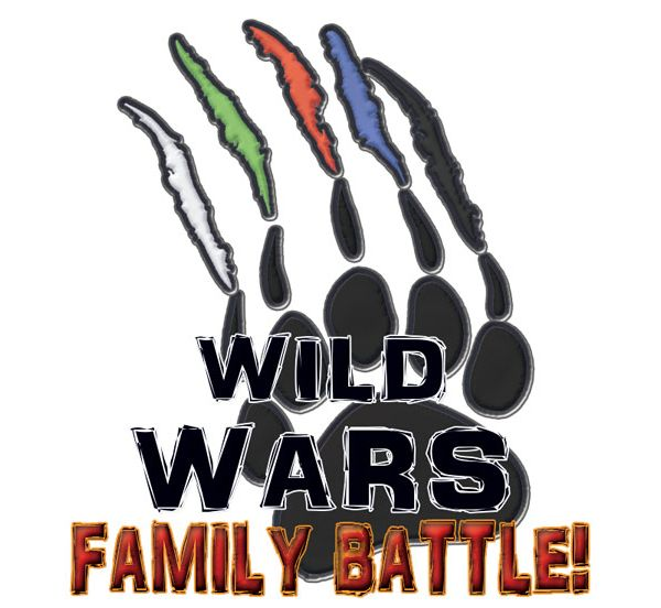 Wild Wars: Family Battle