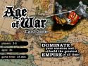 Age of War card game