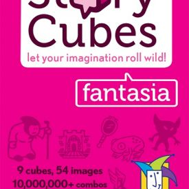Rory's Story Cubes: Fantasia