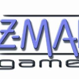 Z-Man Games logo