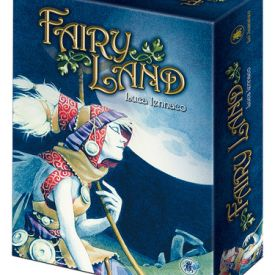 Fairy Land card game