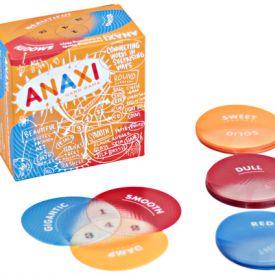 Anaxi