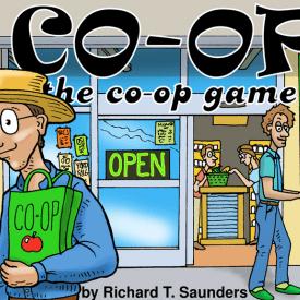 Co-Op: The Co-Op Game
