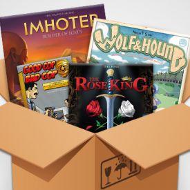 Big Box O' Games