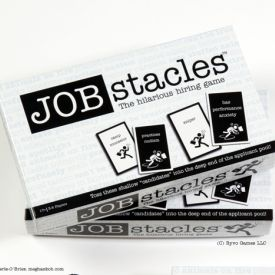 Jobstacles