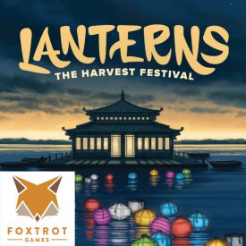 Lanterns and Foxtrot Games
