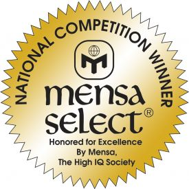 Mensa Select Award