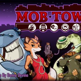 Mob Town