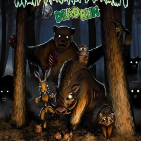 Nightmare Forest: Dead Run