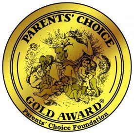 Parents' Choice Gold Award