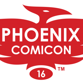 Phoenix Comicon 16