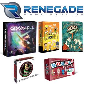 Renegade Game Studios