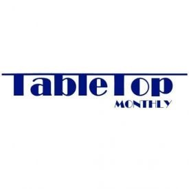 TableTop Monthly