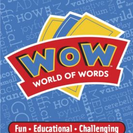 WOW: World of Words
