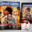 Spring 2014 issue of Casual Game Insider